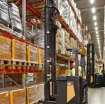 Premio Red Dot concedido a Cat® Lift Trucks por su diseño enfocado al cliente