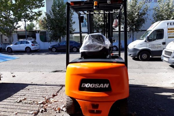 DOOSAN B25X5AC 1