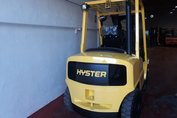 Veymacar Hyster H40 FT reacondicionada 1