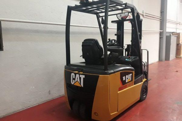 Veymacar CAT EP18CPNT 4