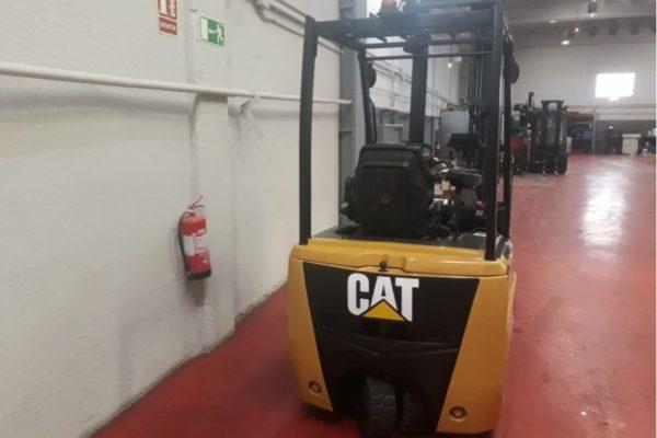 Cat Modelo EP18CPNT 3