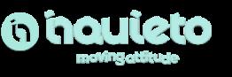 logotipo inquieto